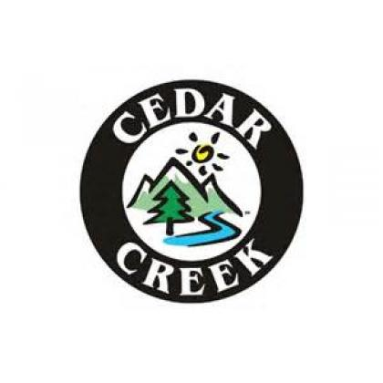 Cedar Creek (formerly Lake States Lumber)
